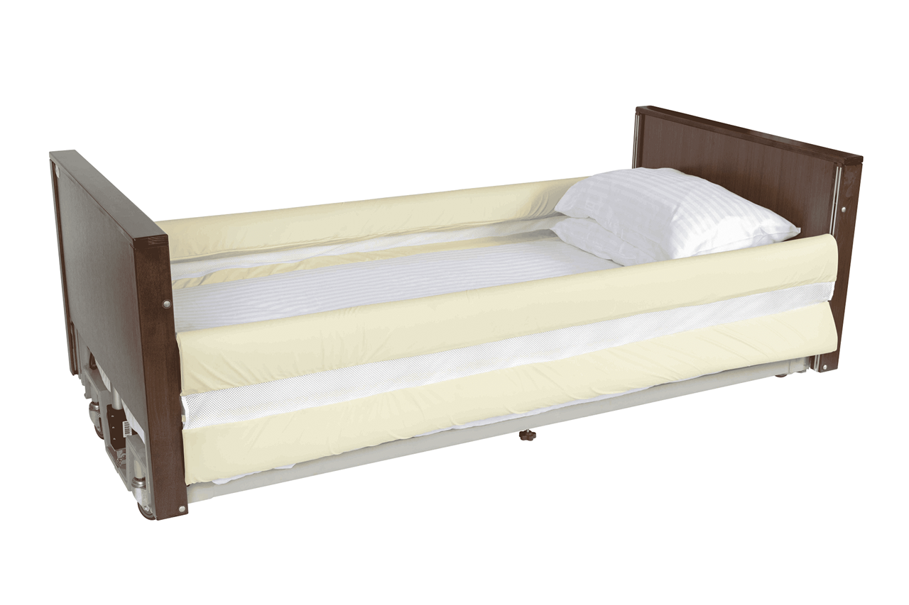 Picture for category Two Bar Bed Rail Bumpers