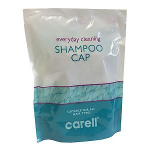 Picture for category Shampoo Cap