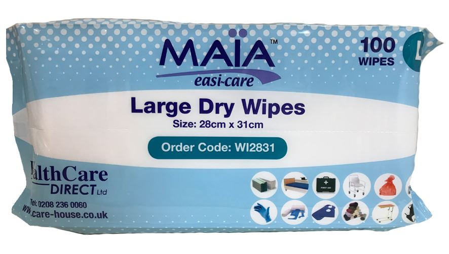 Picture for category Patient Wipes