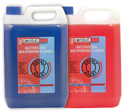 Picture of Combat Double Agent - Multipurpose Cleaner (2 X 5 Litre)