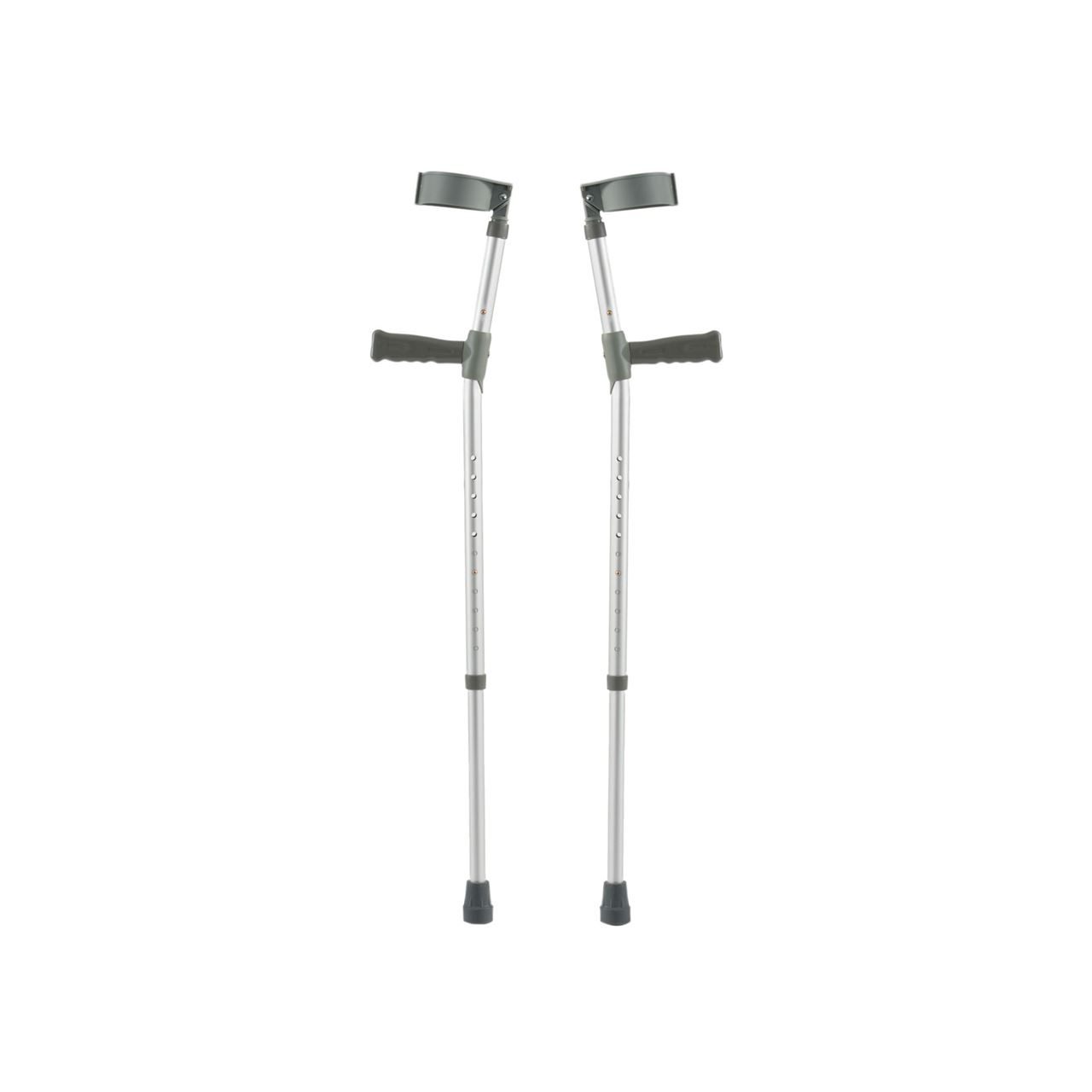 Picture of Single Adjustable Cructches (Pair)