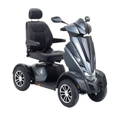Picture of King Cobra Scooter - Graphite Grey