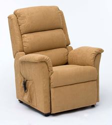 Picture of Nevada Riser Recliner - Gold