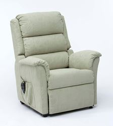 Picture of Nevada Riser Recliner - Green