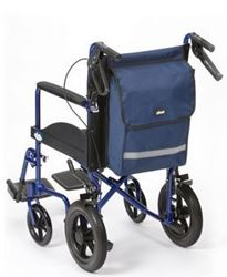Picture of Storage Bag For Wheelchair/Scooter