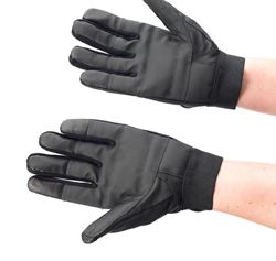Picture of Full Hand Wheelchair Gloves (Large)