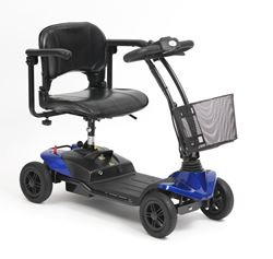 Picture of ST1 Scooter - Blue