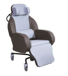 "Picture of Integra Tilt-in-Space Shell Chair (18"")"