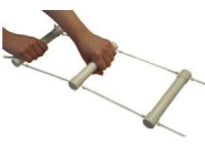 Picture for category Bed Rope Ladder