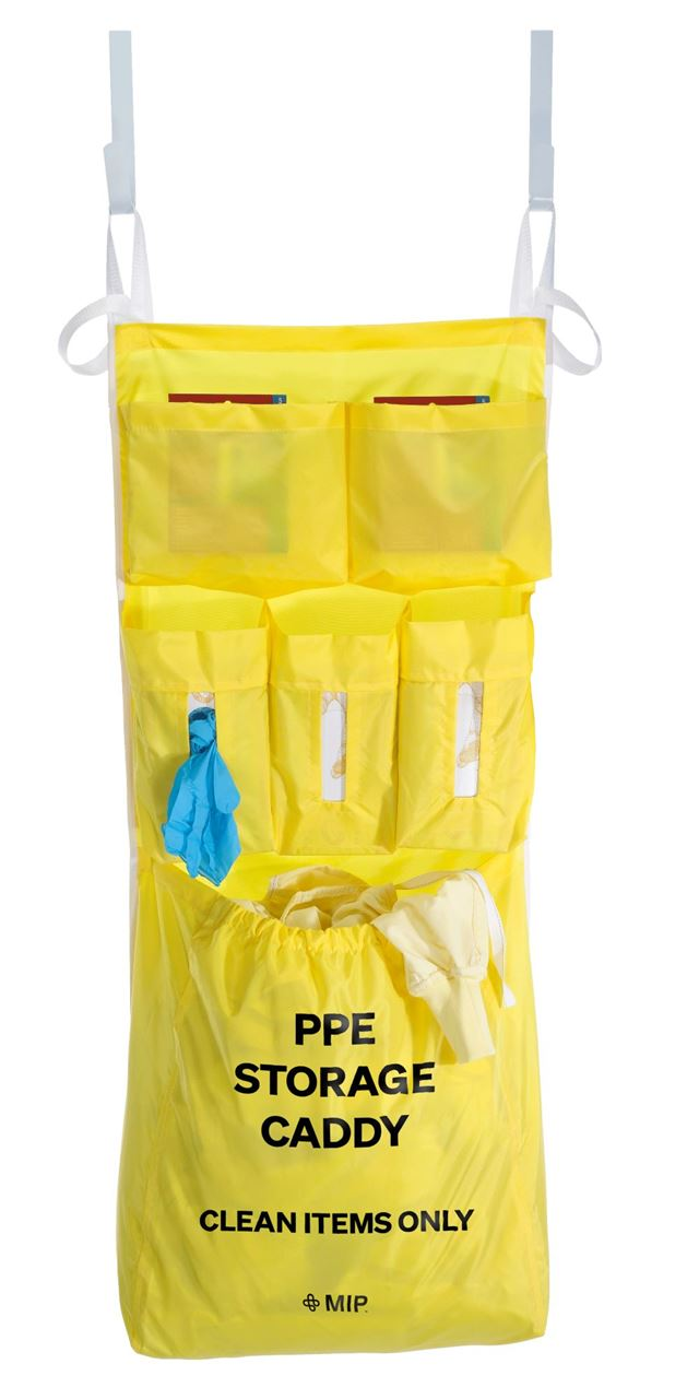 Picture for category Storage Caddy for PPE