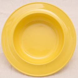 Picture of Find Dining Crockery Bowl - Yellow