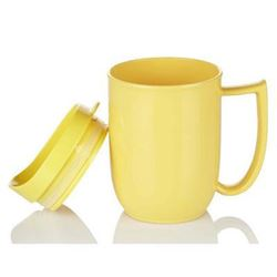 Picture of Find Mug and Lid Combo - Yellow