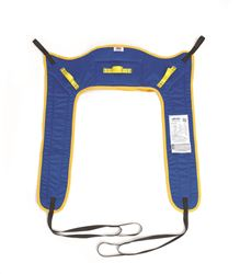 Picture of Dress/Toilet Sling - Extra Large (Polyester)