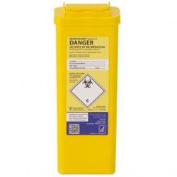 Picture of Sharpsguard Yellow Needle Remover - 0.5L