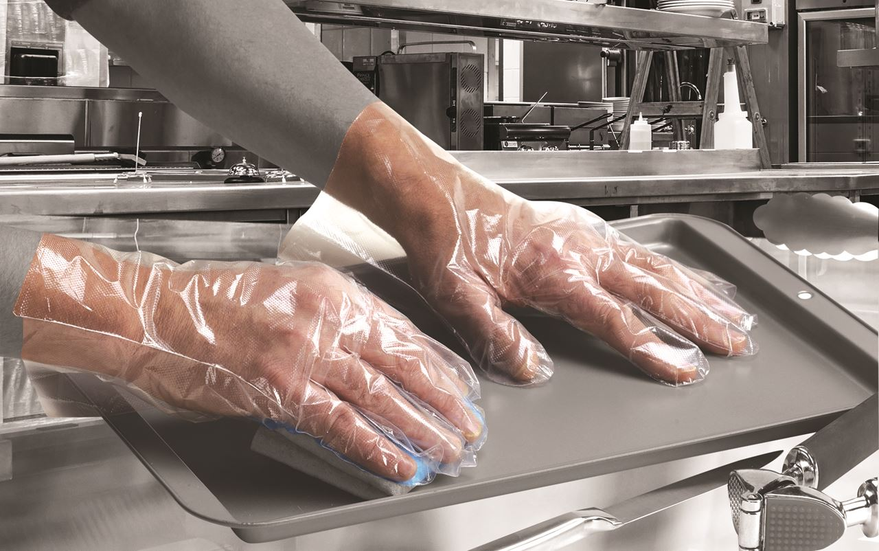 Picture for category Polythene Gloves
