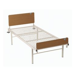 Picture of Boston Home Care Bed with Plastic Feet