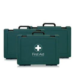 Picture of First Aid Kit (1-10 Person) **