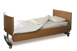 Picture of Value Duvet Protector - Double Bed