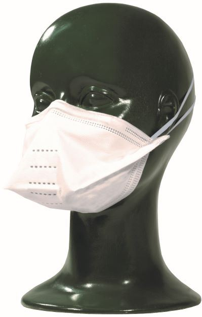 Picture for category FFP2 Particle Filtering Mask
