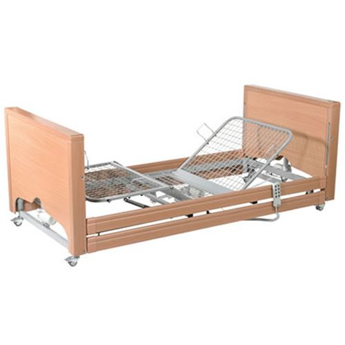 Picture for category CASA Elite Low Care Beds