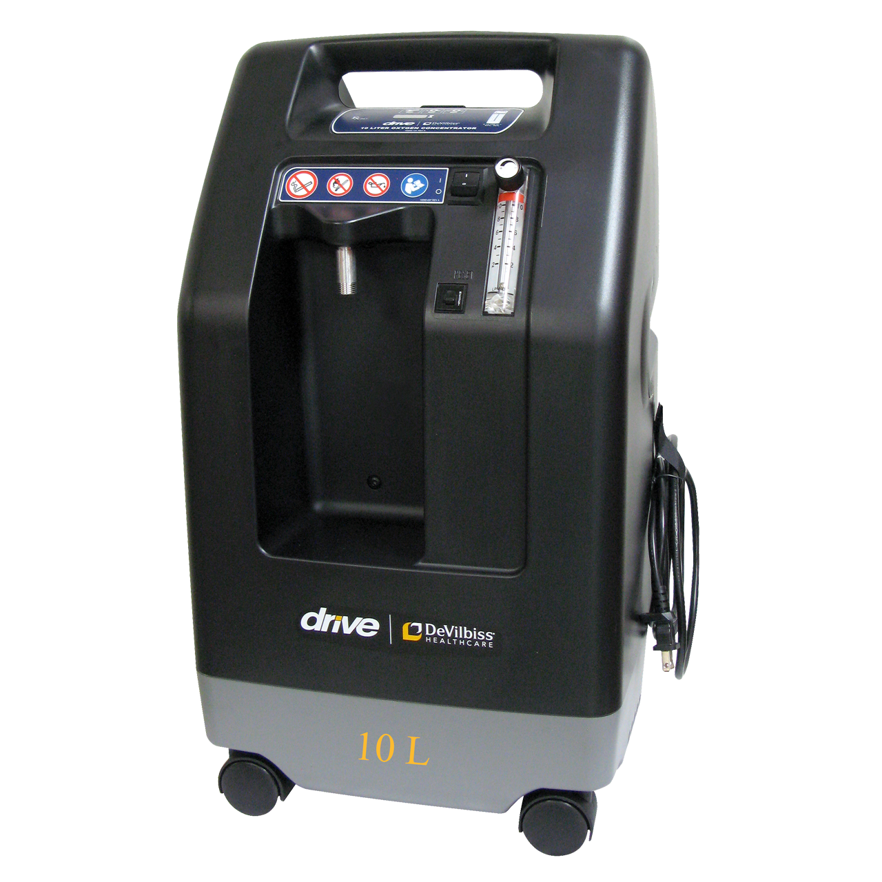 Picture of Compact 1025 - 10 Litre Oxygen Concentrator