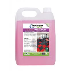 Picture of GREYLAND Cherry-Maximum Extraction Carpet Shampoo (4 x 5 Litre)