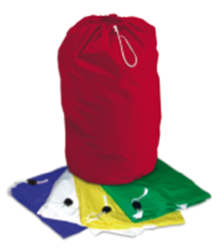 Picture of Drawstring Laundry Bag - RED (70cm x 101cm)