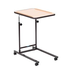 Picture of Langton Mobile Open-Toe Table (Pre-Assembled)