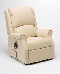 Picture of Chicago Riser Recliner - Beige