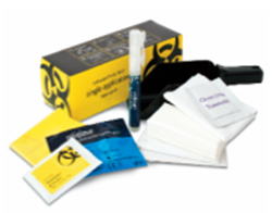 Picture of Body Fluid Spillage Kit (5 Application Pack) **