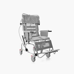 Picture of Tilt-In-Space Shower Chair - MANUAL