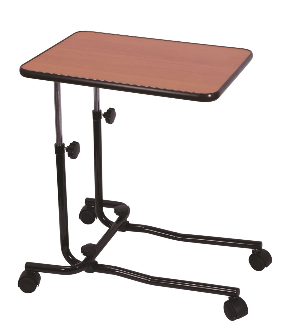 Picture of Overbed Table Standard - 4 Castors