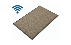 Picture of WIRELESS Deluxe Carpeted Alertamat with Transmitter - Beige