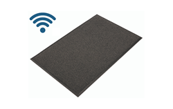 Picture of WIRELESS Deluxe Carpeted Alertamat with Transmitter - Grey