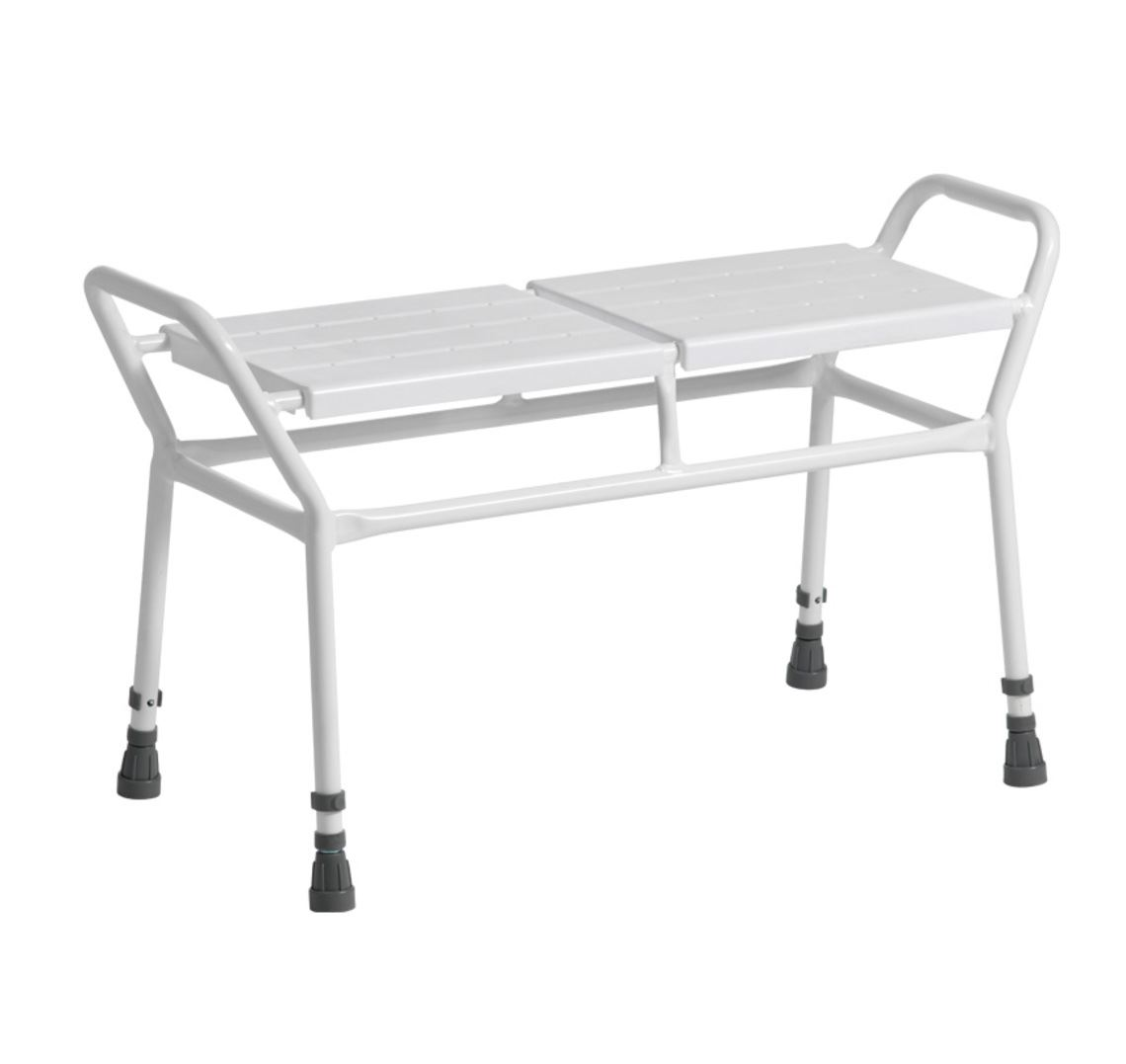 Picture of Bosworth Shower Bench -  Heavy Duty