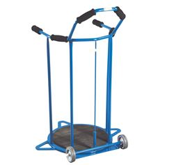 Picture of Orbital Extra-Wide Patient Transfer Platform with Knee Support  **