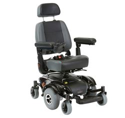 Picture of Seren Powerchair with Captain's Seat