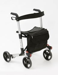Picture of X-Fold Rollator.