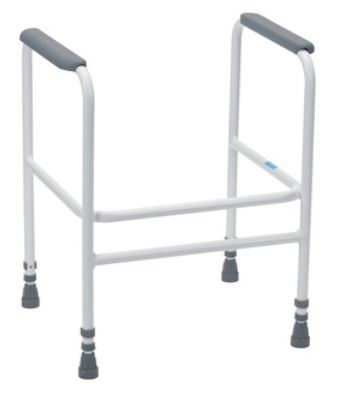 Picture of Bariatric Toilet Frame - Freestanding  **