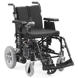 """Picture of Energi Powerchair - 20"""" Seat Width"""