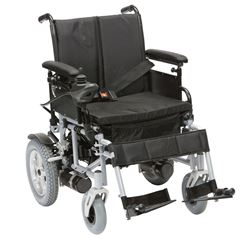 Picture of Cirrus Powerchair - Silver