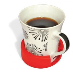 Picture of Cup Holder - Red (90mm)