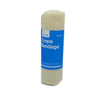 Picture for category Crepe Bandage
