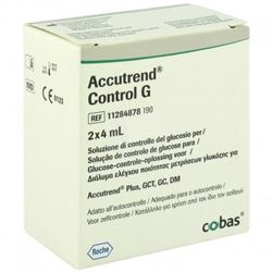 Picture of Accutrend Control G 4ml (2)