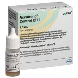 Picture of Accutrend Control CH1 1.5ml