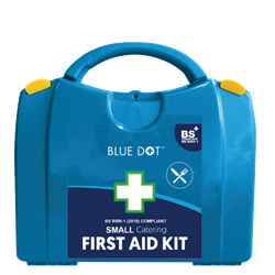 Picture of Catering First Aid Kit BS 8599-1 Compliant **