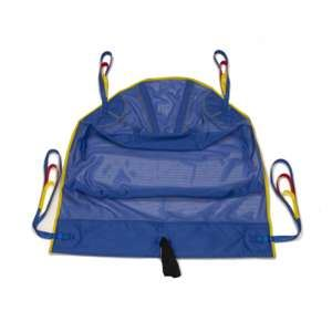 Picture for category Hammock Sling with Head Support