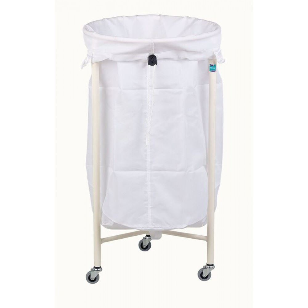 Picture of Linwood Single Linen Trolley (Frame Only)