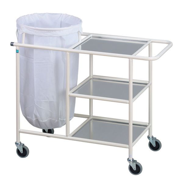 Picture of Chepstow Changing Trolley (With Linen Bag)