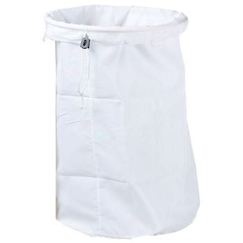 Picture of Sidhil Linen Bag - White